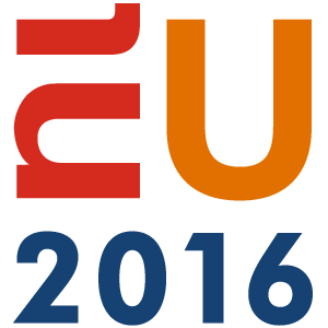 The Netherlands EU 2016 Presidency
